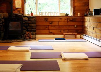 Yoga Studio Harmony Rhode Island